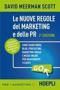 Le nuoveregole del marketing e delle PR