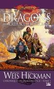 Dragons d'un crépuscule d'automne
