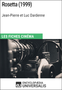 Rosetta de Jean-Pierre et Luc Dardenne