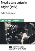 Meurtre dans un jardin anglais de Peter Greenaway