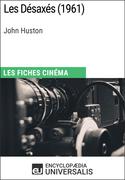 Les Désaxés de John Huston