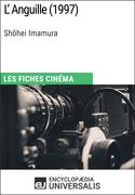 L'Anguille de Shōhei Imamura