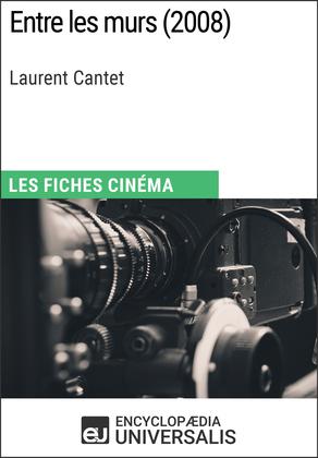 Entre les murs de Laurent Cantet