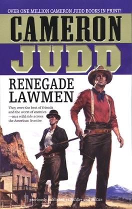 Renegade Lawmen