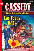Cassidy 26 - Erotik Western