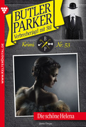Butler Parker 53 - Kriminalroman
