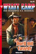 Wyatt Earp 91 - Western