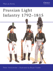 Prussian Light Infantry 1792Â?1815