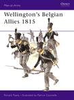 Wellington's Belgian Allies 1815