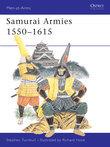 Samurai Armies 1550Â?1615