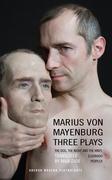Mayenburg: Three Plays