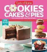Taste of Home Cookies, Cakes & Pies