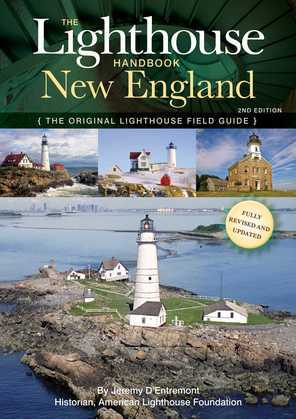 Lighthouse Handbook New England 2nd Edition