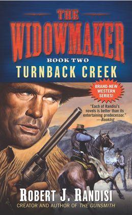 Turnback Creek