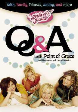 Girls of Grace Q & A