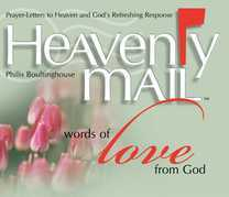 Heavenly Mail/Words of Love