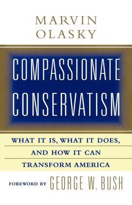 Compassionate Conservatism