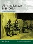 US Army Rangers 1989Â?2015
