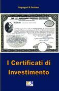 I Certificati di Investimento