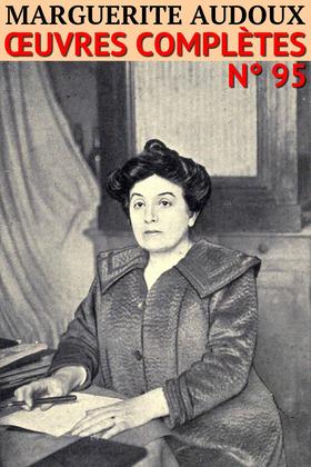 Marguerite Audoux - Oeuvres Complètes (95)