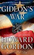 Gideon's War: A Novel