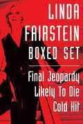 Linda Fairstein Boxed Set
