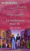 La misteriosa miss M.