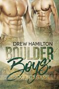 Boulder Boys: Max and Sam