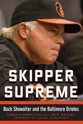 Skipper Supreme