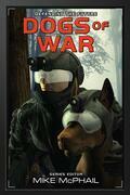 Dogs of War: Reissued