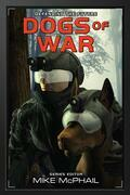Dogs of War: Reissued