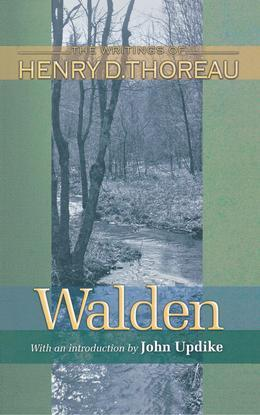 Walden (150th Anniversary Edition)