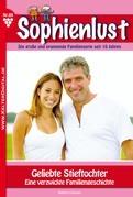 Sophienlust 89 - Liebesroman