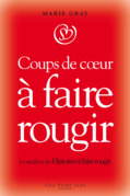 Coups de coeur  faire rougir