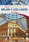 Milán y los Lagos De cerca 3 (Lonely Planet)