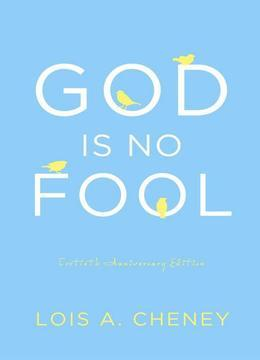 God is No Fool