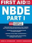 First Aid for the NBDE Part I 2nd Edition Ebook