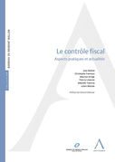 Le contrôle fiscal