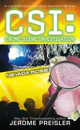CSI: Nevada Rose