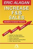 Increase F&B Sales: Secrets to Boost Profits