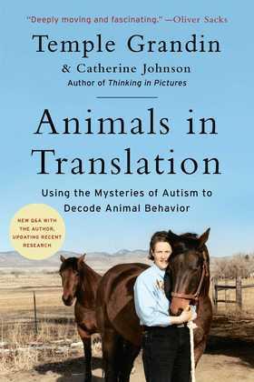 Animals in Translation