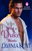 What a Duke Wants