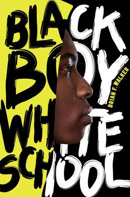 Black Boy White School