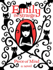 Emily the Strange: Piece of Mind