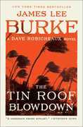 The Tin Roof Blowdown: A Dave Robicheaux Novel