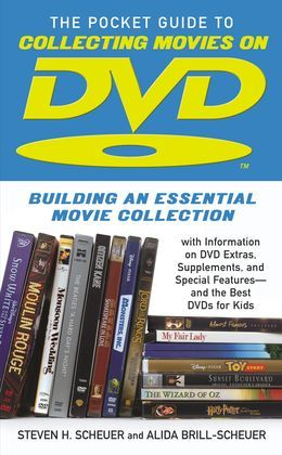 Pocket Guide to Collecting Movies on DVD