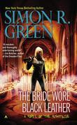 The Bride Wore Black Leather