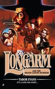 Longarm #399: Longarm and the Grand Canyon Murders