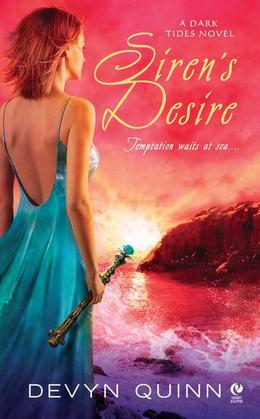 Siren's Desire: A Dark Tides Novel