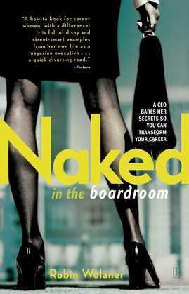 Naked in the Boardroom